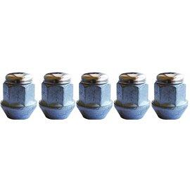 RM2150 MUTTER M12X1,50/30/19 5TK. (KINNINE, P30, CH19) RONAL VELGEDELE