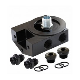 GB SF00101-01S Oil Filter Relocate Kit