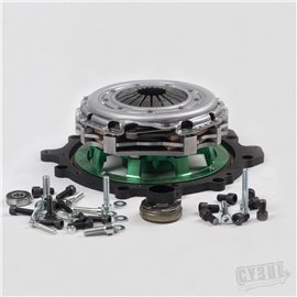1JZ / 2JZ twin disc clutch for BMW M50/M52 gearbox