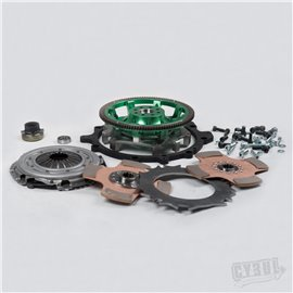 Pour hyundai accent X-3 1.3 12V 94-00 exedy 3 piece clutch cover disc bearing kit