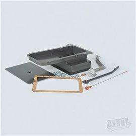 CYBUL 1UZ-FE rear oil pan