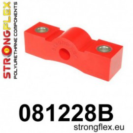 StrongFlex 081228B: Shift lever extension mounting (Acura)
