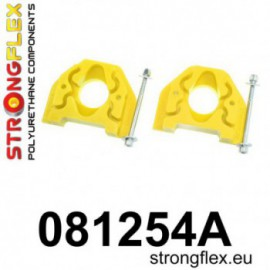 StrongFlex 081254A: Engine left lower mount inserts SPORT (Acura)