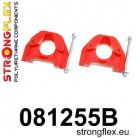 StrongFlex 081255B: Engine right lower mount inserts (Acura)