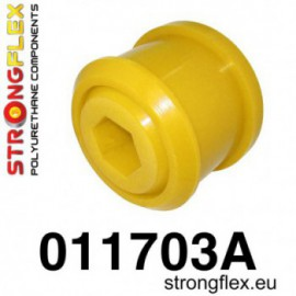 StrongFlex 011703A: Front lower arm rear bush 46mm SPORT (Alfa Romeo)