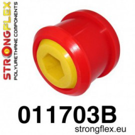 StrongFlex 011703B: Front lower arm rear bush 46mm (Alfa Romeo)