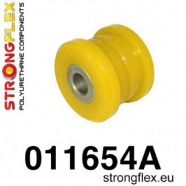 StrongFlex 011654A: Front upper arm - rear bush SPORT (Alfa Romeo)