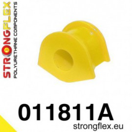 StrongFlex 011811A: Front anti roll bar bush SPORT (Alfa Romeo)