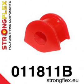 StrongFlex 011811B: Front anti roll bar bush (Alfa Romeo)
