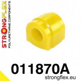 StrongFlex 011870A: Front anti roll bar bush SPORT (Alfa Romeo)