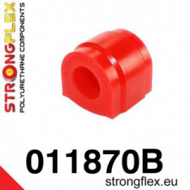 StrongFlex 011870B: Front anti roll bar bush (Alfa Romeo)
