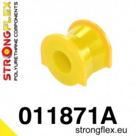 StrongFlex 011871A: Rear anti roll bar bush SPORT (Alfa Romeo)
