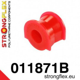 StrongFlex 011871B: Rear anti roll bar bush (Alfa Romeo)