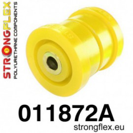 StrongFlex 011872A: Rear trailing arm - front bush SPORT (Alfa Romeo)