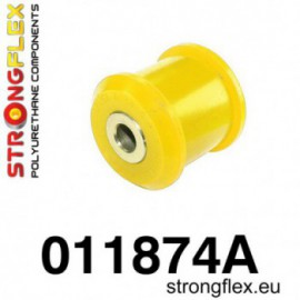 StrongFlex 011874A: Rear hub - upper bush SPORT (Alfa Romeo)
