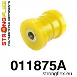 StrongFlex 011875A: Rear lower arm bush SPORT (Alfa Romeo)