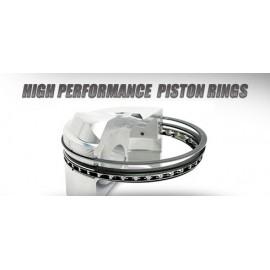 JE-Pistons Ring set 1 piston JG1001-2972