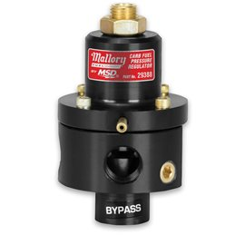MALLORY 4-PORT BYPASS REGULATOR
