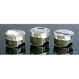 Wiseco Piston Kit Ford MkII Focus RS, 83.50mm. CR8.5:1
