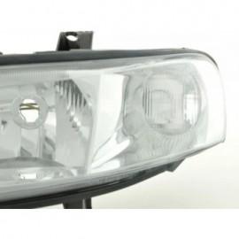 VAUXHALL VECTRA 95-99 H7 Headlamp 12v H7 2 Pin Bulb Holder Headlight Wiring Loom