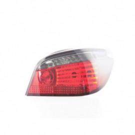 LED rear lights BMW series 5 E60 saloon Yr. 03-07 red/smoke