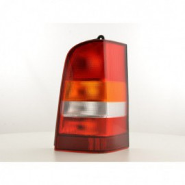 exchange rear light right for Mercedes-Benz Vito (W638) year 96-02