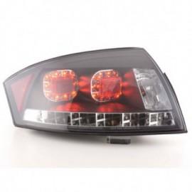 Led rear lights Audi TT Typ 8N Yr. 99-06 black