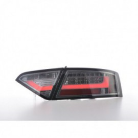 LED rear lights Lightbar Audi A5 8T Coupe/Sportback year 07-11 smoke