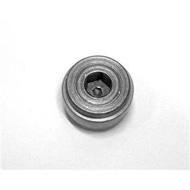 Redback 02 adapter + cap M18 x 1,5mm