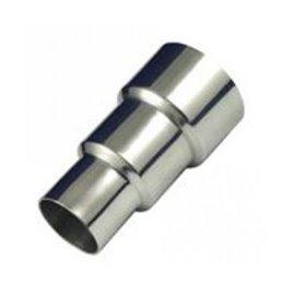 Alu reducer 76/40 - 63/40 - 51/40mm