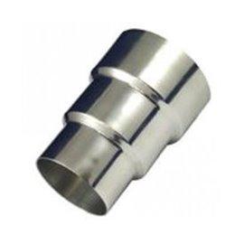 Alu reducer 102/40 - 89/40 - 76/40mm