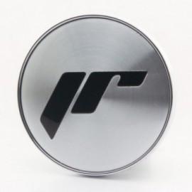 Japan Racing Center Cap JR6 Silver