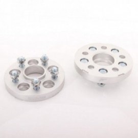 Japan Racing JRWA3 Adapters 20mm 5x114 60,1 60,1 Silver