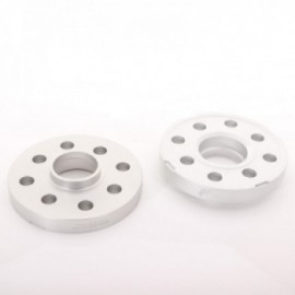 Japan Racing JRWS2 Spacers 20mm 4x98/5x98 58,1 58,1 Silver