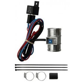 25mm hose thermostat kit temp 70-120c