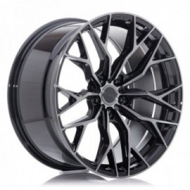 Concaver CVR1 20x10,5 ET15-43 BLANK Double Tinted Black