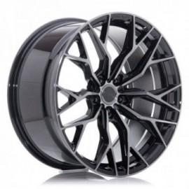 Concaver CVR1 20x8,5 ET20-45 BLANK Double Tinted Black