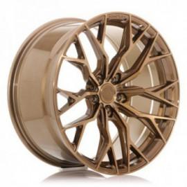 Concaver CVR1 20x9 ET20-51 BLANK Brushed Bronze