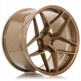 Concaver CVR2 20x11 ET0-30 BLANK Brushed Bronze
