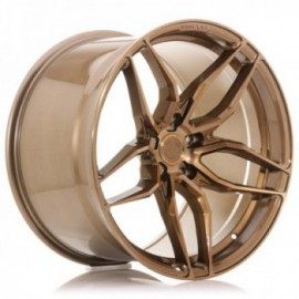 Concaver CVR3 19x8,5 ET20-45 BLANK Brushed Bronze