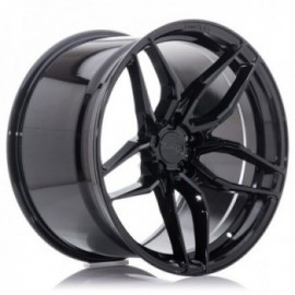 Concaver CVR3 19x8,5 ET20-45 BLANK Platinum Black