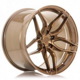 Concaver CVR3 20x10,5 ET15-43 BLANK Brushed Bronze