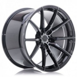 Concaver CVR4 20x10 ET45 5x120 Double Tinted Black