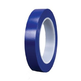 SFS BLUE 3m tape roll 25mm wide x 0.25mm thick