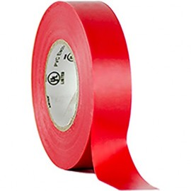 SFS RED 3m tape roll 25mm wide x 0.25mm thick
