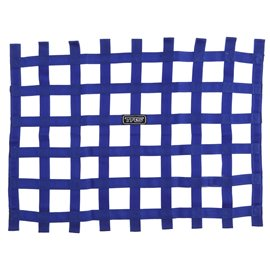 TRS window net BLUE