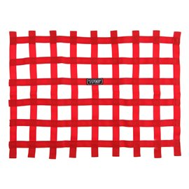 TRS window net RED