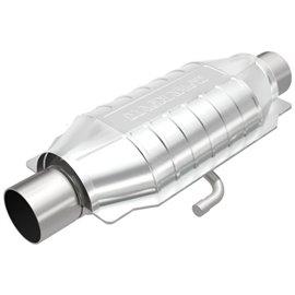 """Magnaflow 94016 Universal Catalytic Converter IN 2,5"""""""