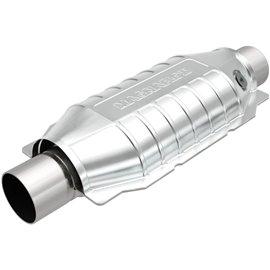 """Magnaflow 94036 Universal Catalytic Converter IN 2,5"""""""
