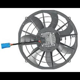 Ventilaator SPAL VA116-ABL505P-105A TT 12V imev 355mm HARJAVABA